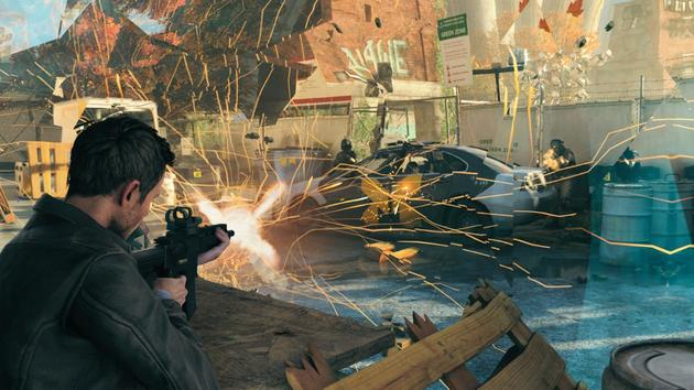 5. Quantum Break