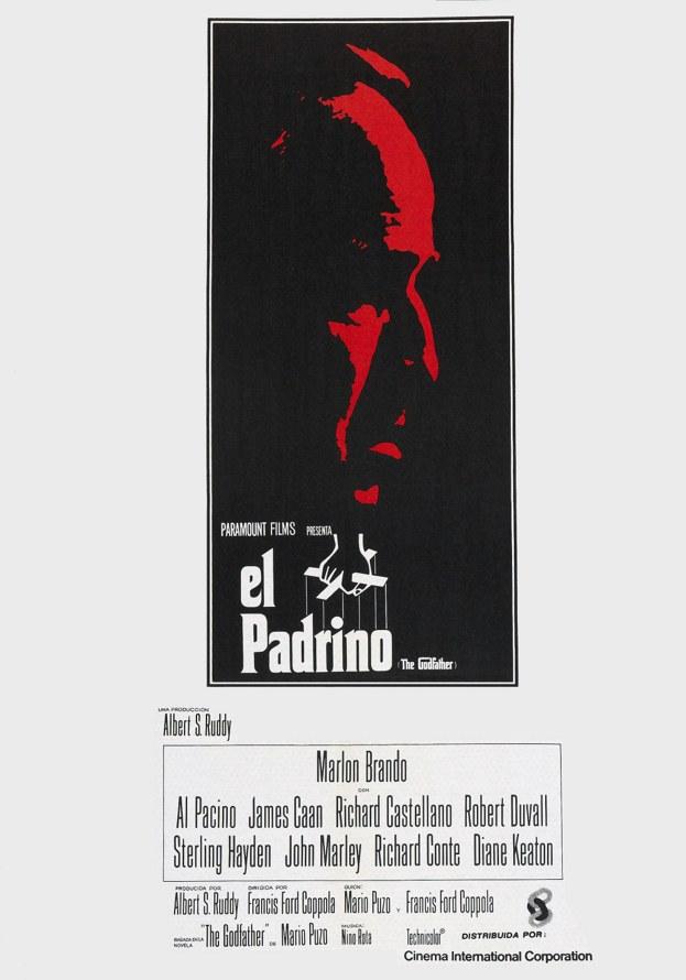 El Padrino (parte II)