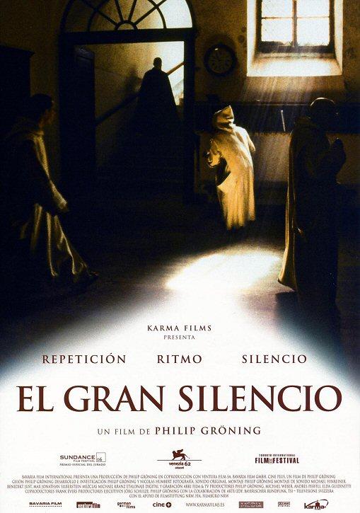 Pelicula 'El gran silencio'