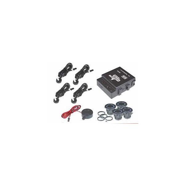 Cobra A0158 ParkMaster, 4 sensor reverse parking aid