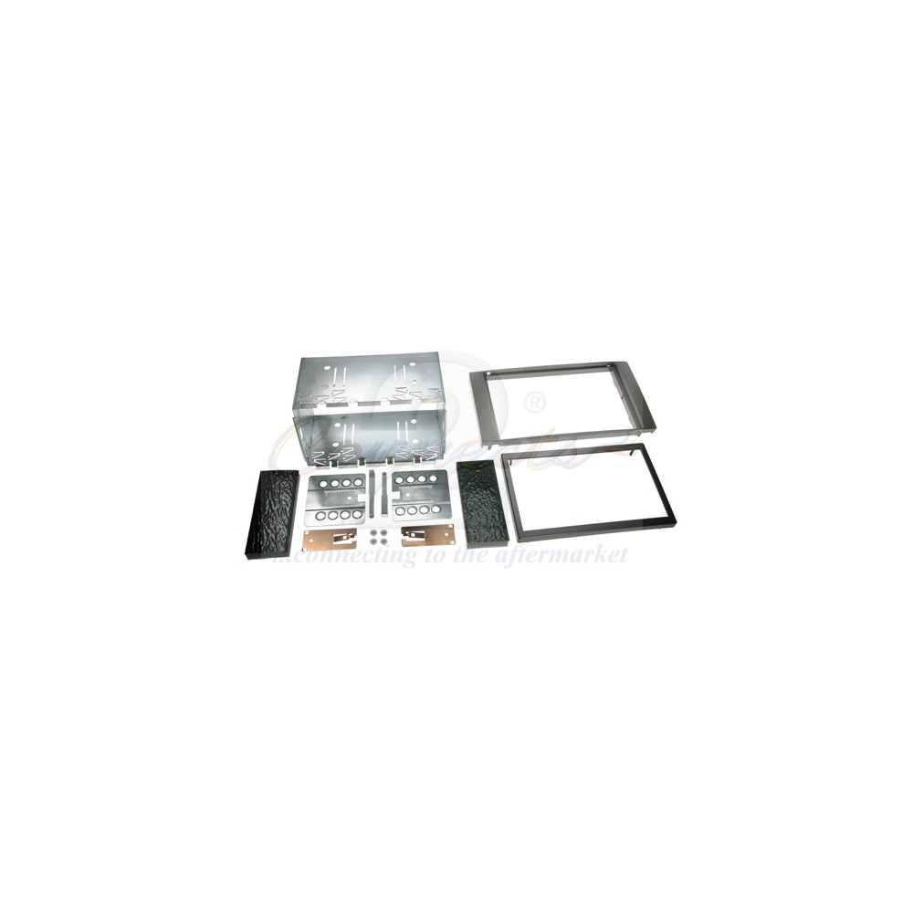 CT23FD03AFord Double Din Fascia Plate (Anthracite)