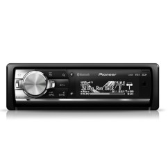 Pioneer Deh Blank Venn Diagram Word Document 8400bt Cd Mp3 Car Stereo Built In Bluetooth And Player