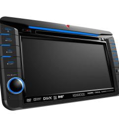 kenwood dnx525dab 7 0 wvga navigation system with built in dab tuner for vw skoda seat b stock [ 1000 x 1000 Pixel ]