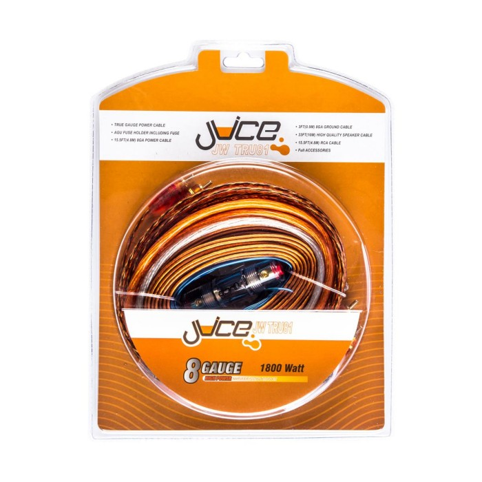 hight resolution of amplifier and wiring kits juice car audio jwtru81