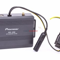 Pioneer Avh Gps Add On Ups Wiring Diagram For Home New Avic U260 Navigation With Built In