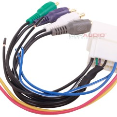 Metra Wiring Harness Toyota 1985 Kenworth W900 Diagrams New 70 8113 Lexus 00 07 Ebay