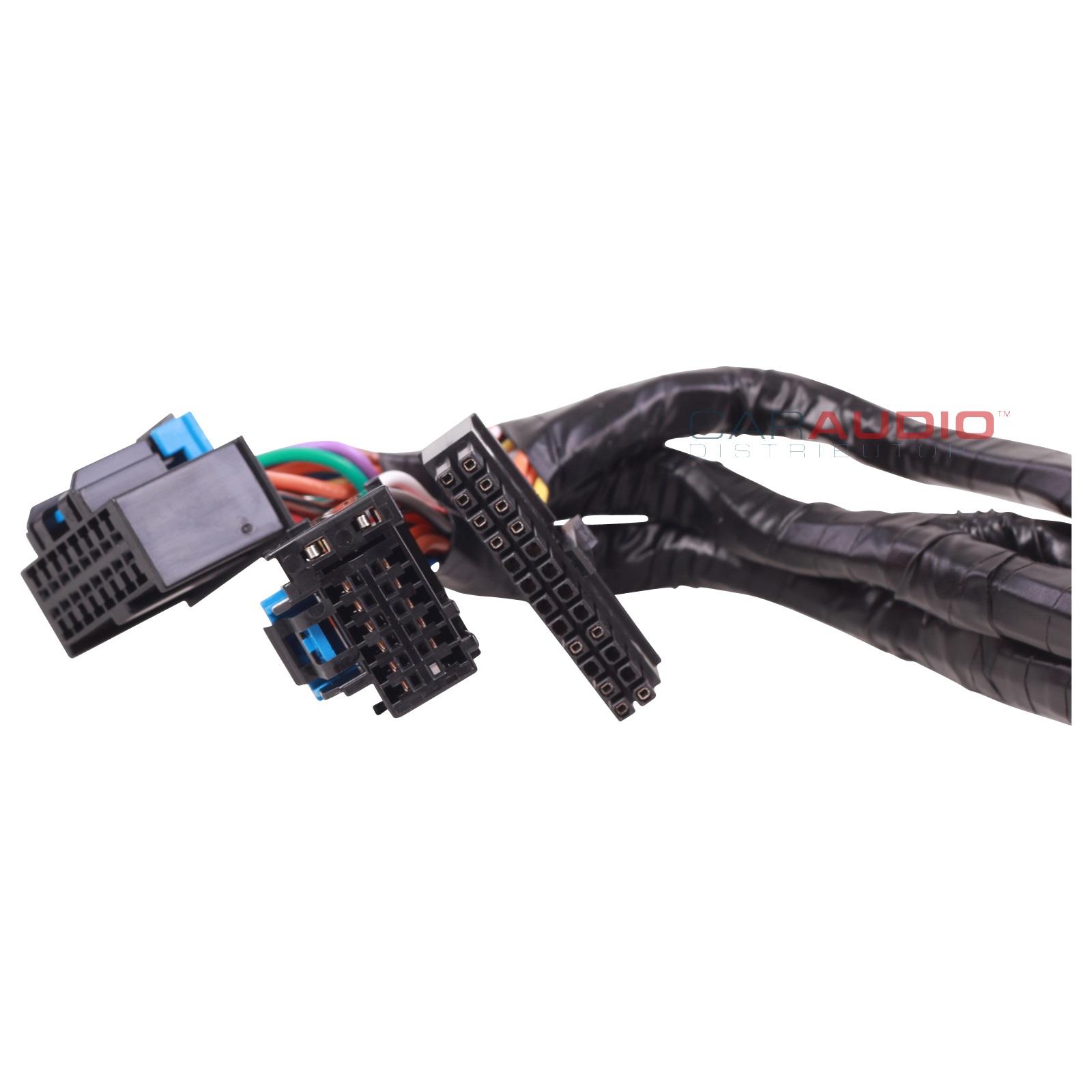 2008 gmc acadia stereo wiring diagram dragonfire active pickups 2015 silverado upgrade autos post