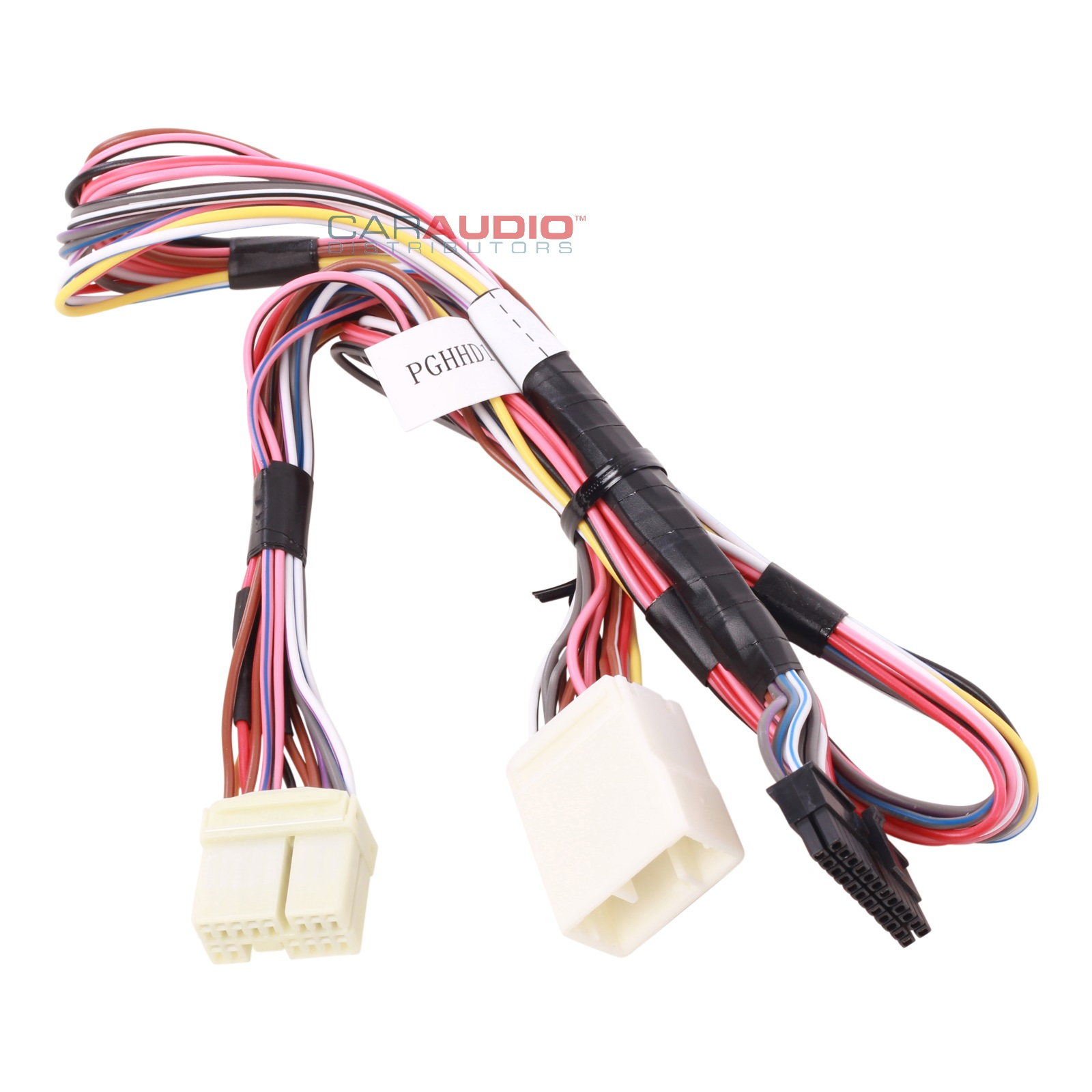 NEW ISIMPLE PGHHD1 IPOD ADAPTER CABLE FOR SELECT HONDA