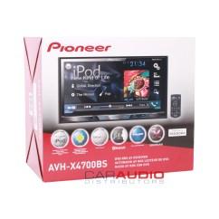 Pioneer Avh Radio Ausschalten Mercruiser Wiring Diagram 5 0 New X4700bs Double Din 7 Quot Bluetooth Car Dvd Cd