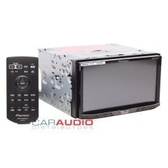 Pioneer Avh Radio Ausschalten Car Wiring Diagram Color New X4700bs Double Din 7 Quot Bluetooth Dvd Cd
