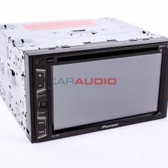 Pioneer Avh Radio Ausschalten 24v Starter Wiring Diagram New 270bt Double Din 6 2 Quot Car Stereo Cd Dvd