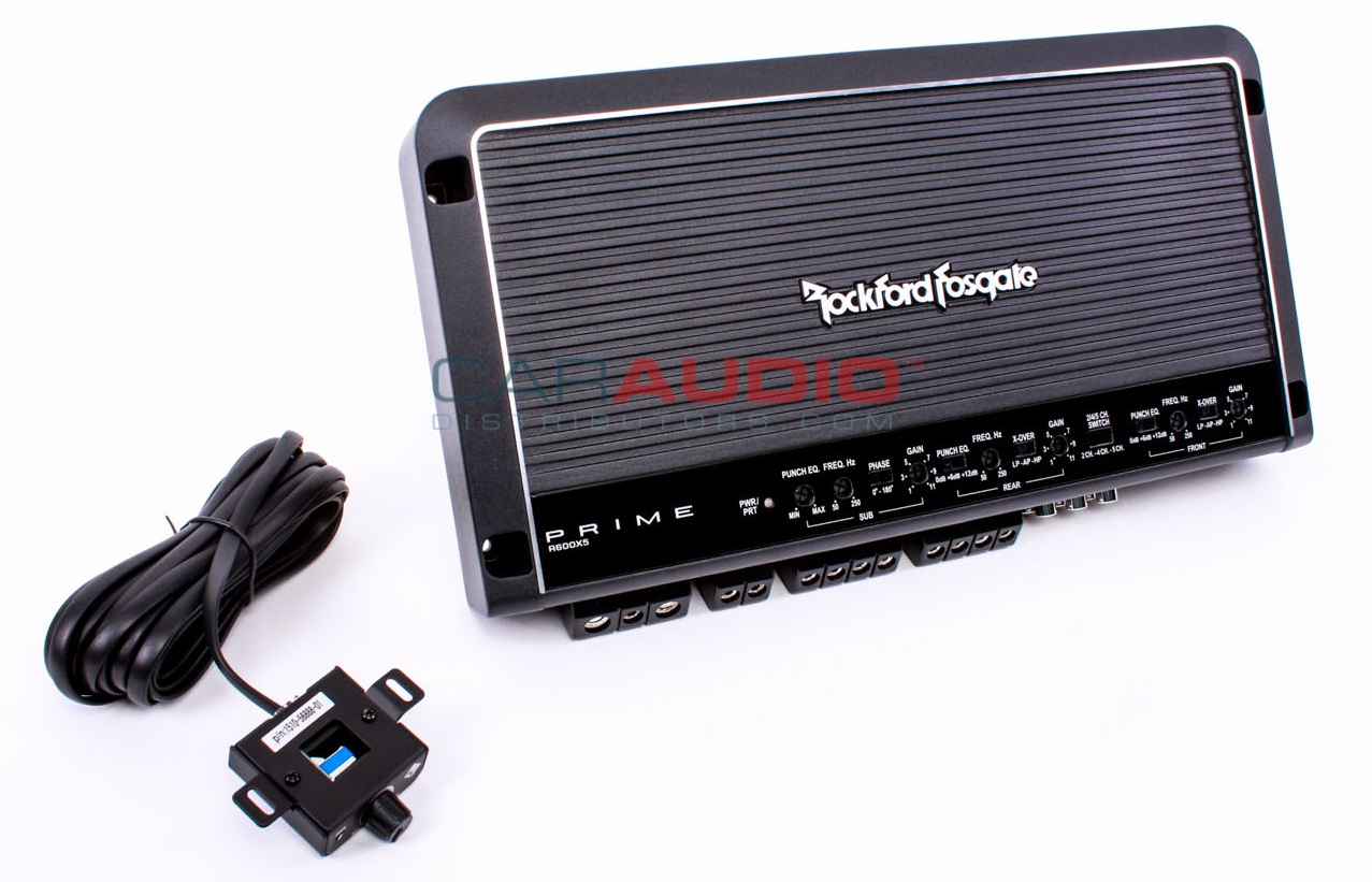 hight resolution of rockford fosgate r600x5 channel amplifier wiring diagram diagram auto wiring diagram rockford fosgate 4 channel amp
