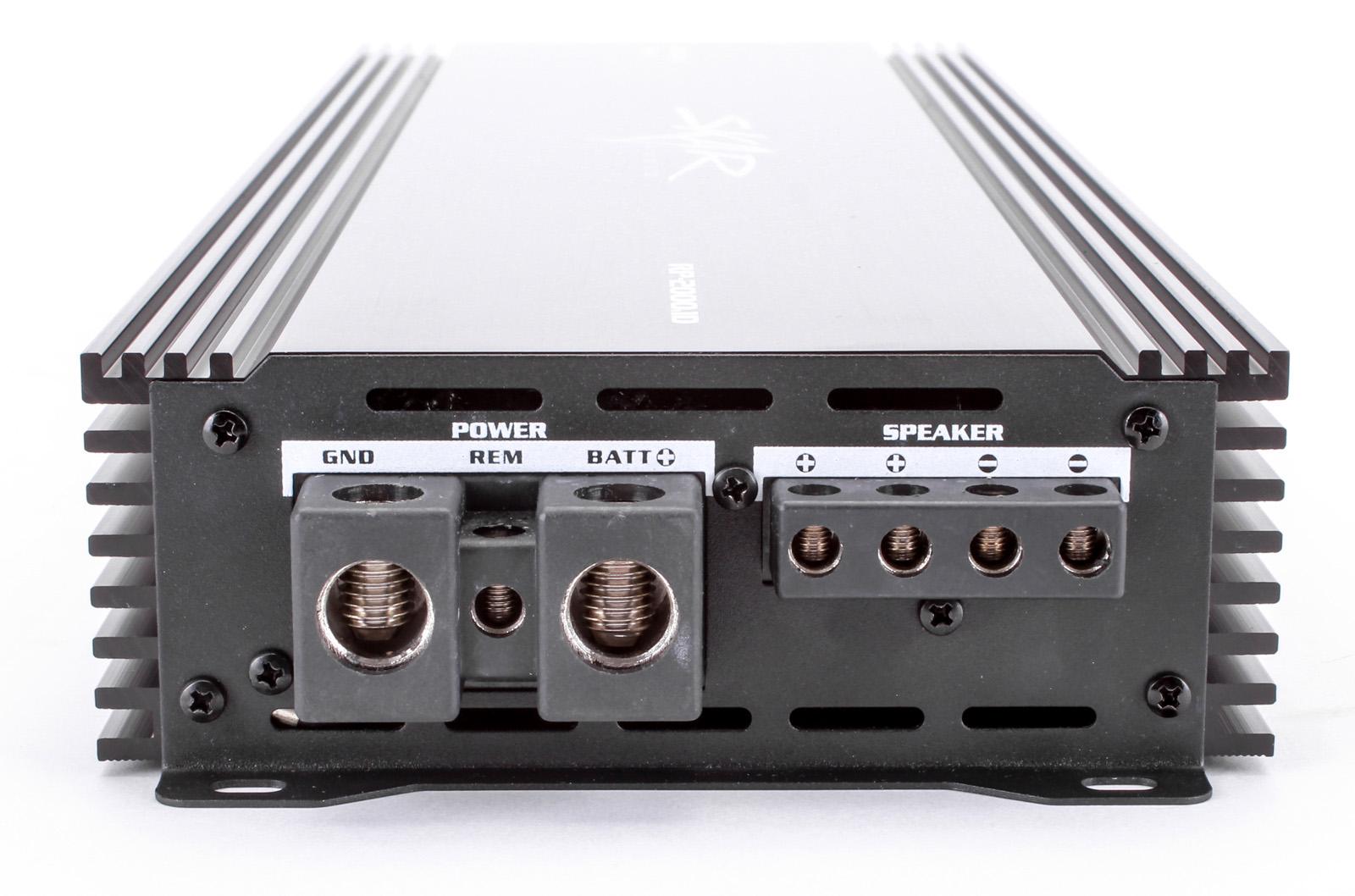 300w Subwoofer Power Amplifier Wiring Diagram