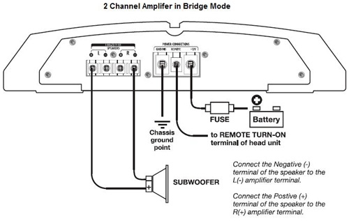 subwoofer wiring diagram for 6 subs jensen vm9215bt stappenplan. – car audio beginners
