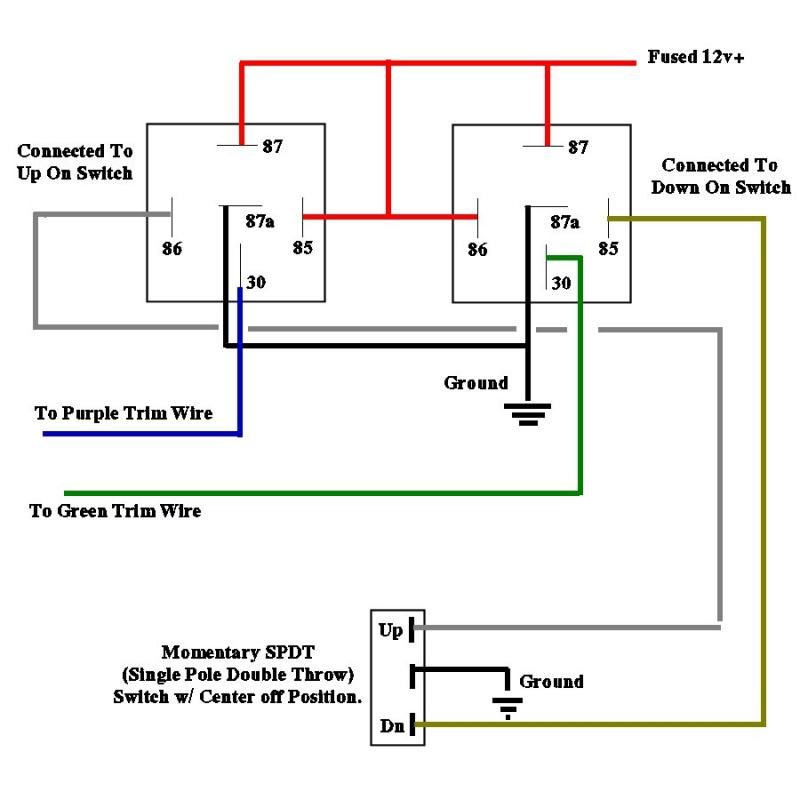 Wiring Diagram For Aftermarket Door Locks Car Audio Forumz The