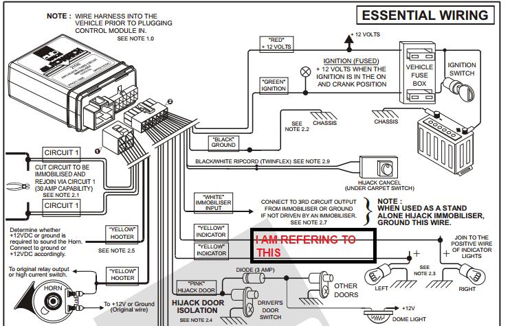 Single Stat 900 Wiring Diagram Com