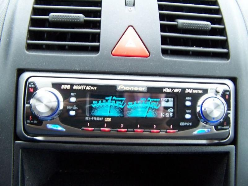 pioneer wiring remote ford ka diagram boot release premier deh-p760mp cd player stereo - car audio forumz the #1 forum