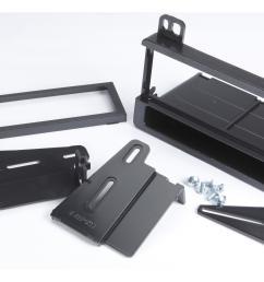american international fm k550 car stereo installation kit [ 3000 x 1950 Pixel ]