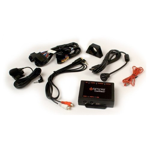small resolution of usb car audio wiring wiring diagram centreisimple isgm655 car audio giantspac car stereo accessories