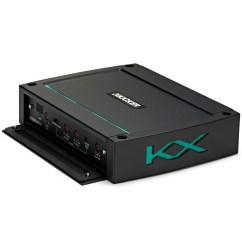 Marine Amplifier Wiring Kit Toyota Kicker Kxma400 2 44kxma4002 Audio Channel