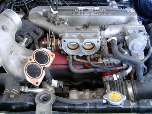 small resolution of nissan maxima fuel injector