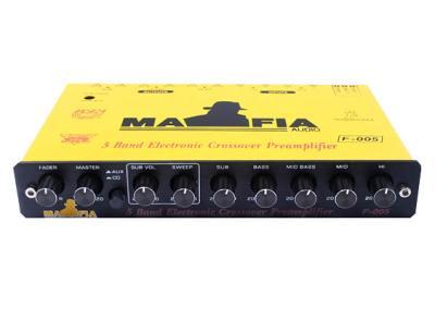 MAFIA F-005