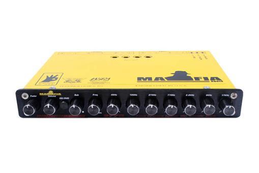 MAFIA F-077