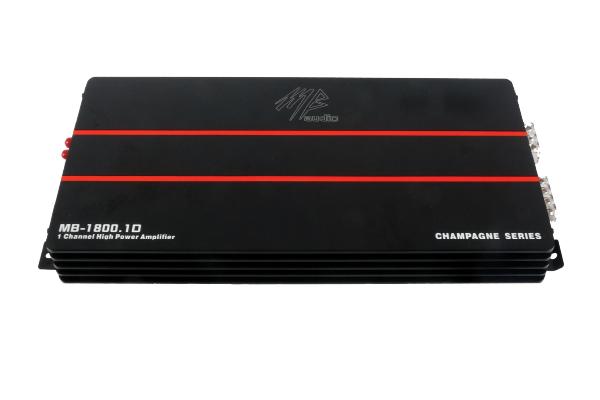 MB Audio MB-1800.1D