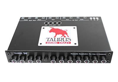 TAURUS T-7