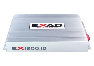 EXAD : EX-1200.1D