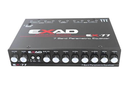 EXAD : EX-77