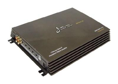 JOHNNIE MONITOR : JM-1000.1D