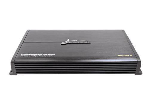 JOHNNIE MONITOR : JM-200.4