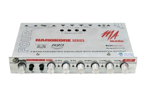 MA Audio MA-595i