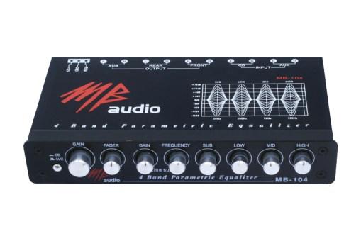MB-AUDIO : MB-104