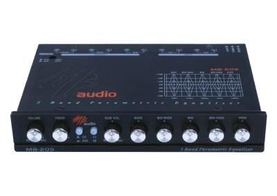 MB AUDIO : MB-205