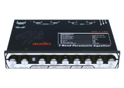 MB AUDIO : MB-5.1 BP