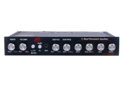 MB AUDIO : MB-508M