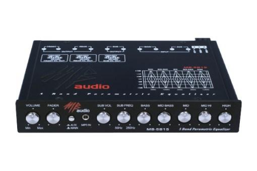MB-AUDIO : MB-5B15