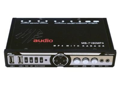 MB AUDIO : MB-7810MP4