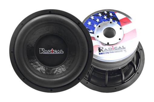 RADICAL : RM-12D4Pro