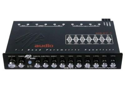 MB AUDIO : MB-C7.1
