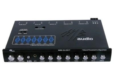 MB AUDIO : MB-CL007