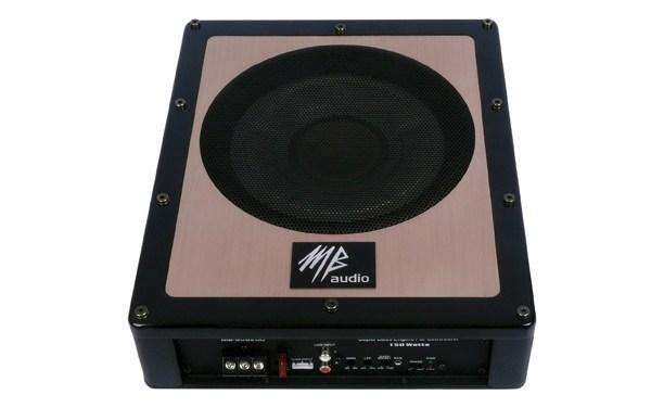 MB AUDIO: MB-SUB200