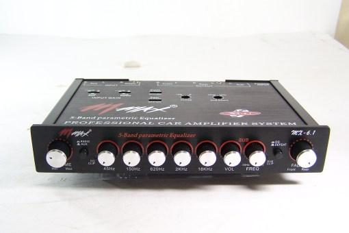 M-MAX : MX-6.1