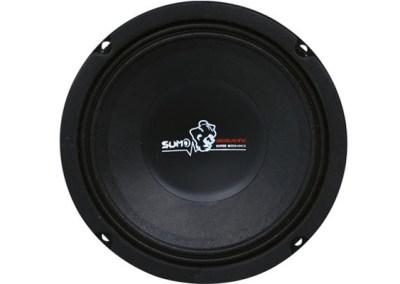 SUMO : SMA-625