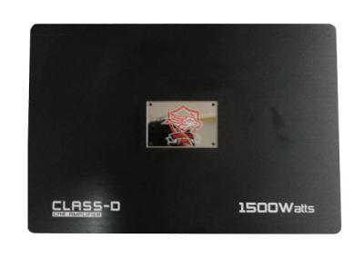 IRONBULL CLASS D 1500W