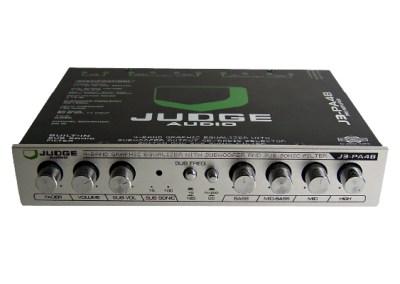 JUDGE AUDIO : J3-PA4B