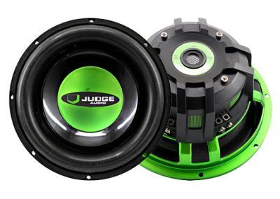JUDGE AUDIO : J3-S10D4 PRO