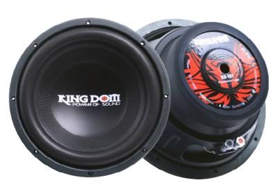 KINGDOM : KD-101